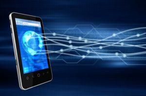 Figura - O papel das aplicações no contexto da transformação digital