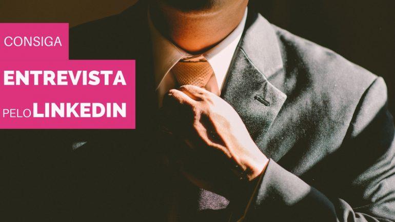 Como procurar emprego no LinkedIn