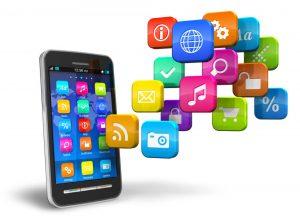 Figura - Conheça os Apps mais comprados pelas mulheres
