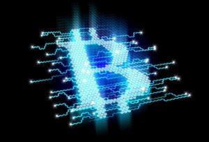 Figura - 4 passos que podem direcionar a aplicação do Blockchain