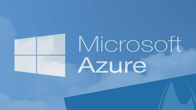 Infra Agil com Visual Studio no Azure