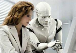 Figura - Com o domínio da inteligência artificial, como serão divididos os profissionais do futuro?
