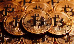 Figura - Bitcoin