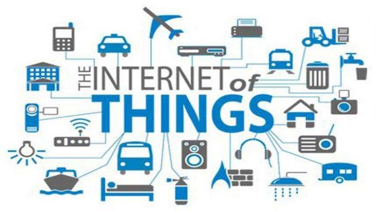 IoT o futuro no presente?