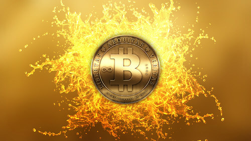Bitcoins são o futuro do dinheiro?