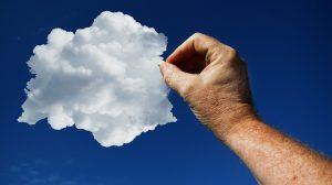 Figura - Computação na nuvem: Cloud híbrida e o rumo da tecnologia