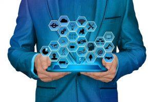 Figura - Como o BI revoluciona a apresentação de dados do ERP