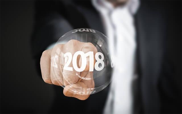 Três tendências que vão revolucionar as empresas em 2018