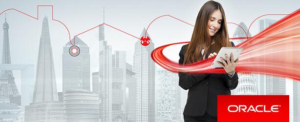 Webcast Exclusivo: Conheça o Programa Oracle BYOL PaaS e leve as suas próprias licenças Oracle para Nuvem com redução de até 94%