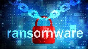Figura - Redbelt lista os top 10 ataques de ransomware de 2017