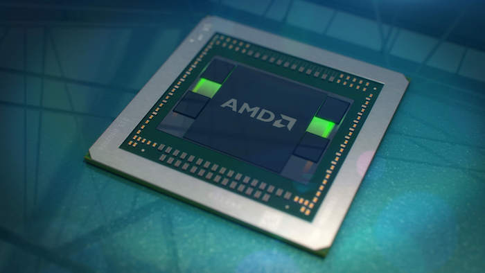 Atualização de segurança: processadores AMD