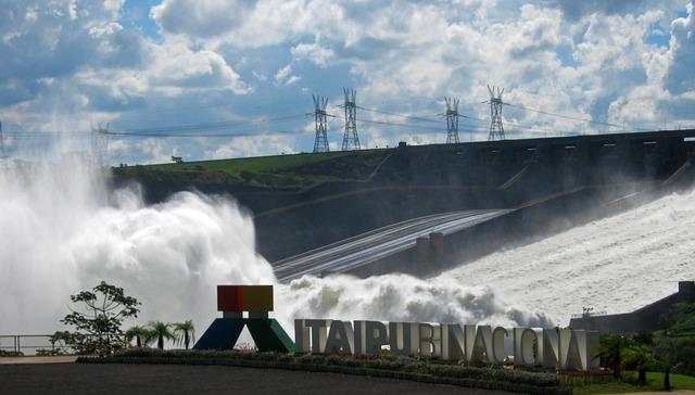 Biogás e carro elétrico: Itaipu apresenta tecnologias inovadoras no Smart City Expo Curitiba 2018