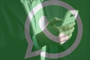 Figura - Conversas em grupos de Whatsapp, ofensas e o dano moral