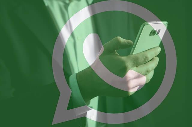 Ano começa com golpes no Whatsapp