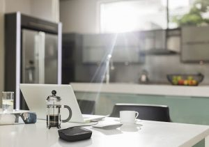 Figura - 8 dicas para manter a produtividade no home office