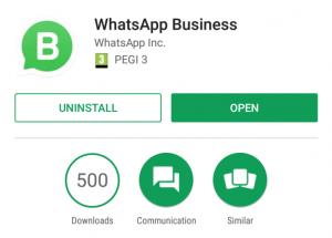 Figura - Saiba como usar o WhatsApp Business no relacionamento com consumidores