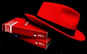 """Figura - Red Hat recebe classificação geral """"positiva"""" na Avaliação de Fornecedores da Gartner em 2018"""