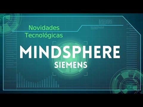 Prévia do MindSphere da Siemens já está disponível no Microsoft Azure