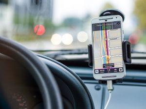 Figura - Nova funcionalidade permite viagens de longa distância no App Minimum Way