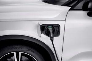 Figura - Volvo Cars: veículos elétricos devem representar metade de suas vendas até 2025