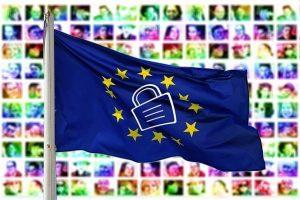 Figura - Lei europeia de proteção de dados entra em vigor – e o que isso significa?