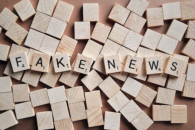 Fake news e a cidadania digital