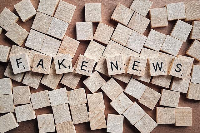 Fake news e a cidadania digital