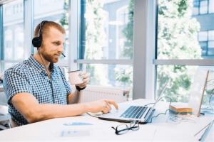 Figura - Qual a importância do Help Desk para o MSP?