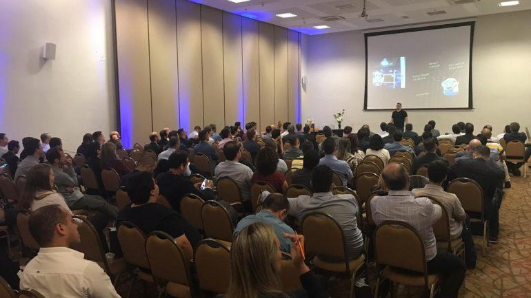 Aconteceu em São Paulo o maior evento de Serviços Gerenciados do Brasil, o MSP Summit