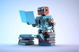 Figura - Máquinas que aprendem, mas que coisa esquisita, não?