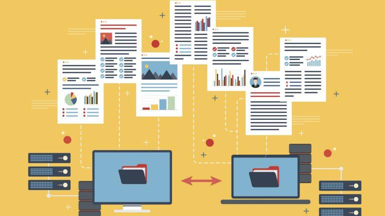3 Maneiras de Simplificar o Gerenciamento de Dados em TI