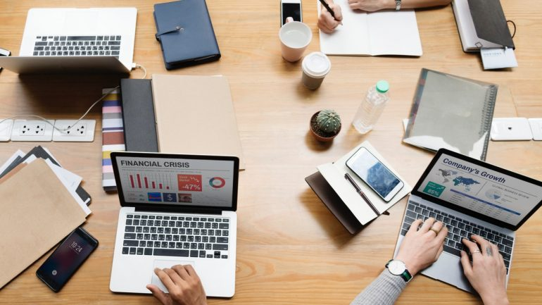 Como uma cultura de empresa orientada por dados pode melhorar as experiências digitais
