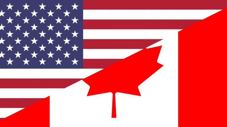 Canadá e Estados Unidos são dois dos principais protagonistas de inteligência artificial no mundo