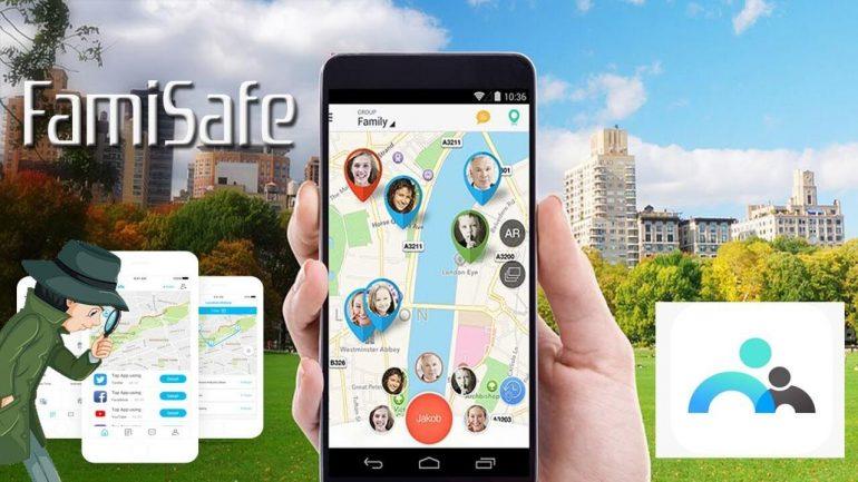 FamiSafe – Review do App do Momento
