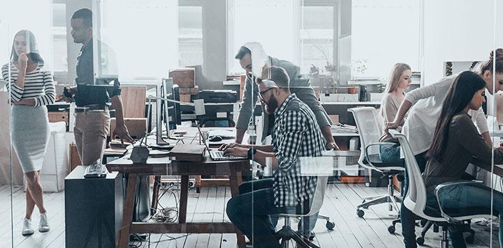 Cultura positiva em TI: Como manter colaboradores motivados